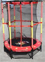 4ft 7in (55in) My First Lil Roo Childrens Trampoline